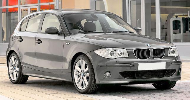 N45NB16 - Двигатель без [навесного] от: BMW 1 Series 116i E87 2004