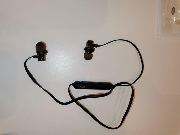 Słuchawki nowe bezprzewodowe