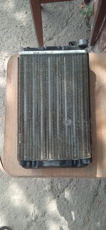 Радиатор печки Опель