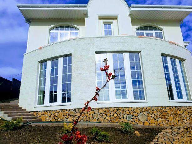 Будинок з панорамним краєвидом на р. П.Буг!!!