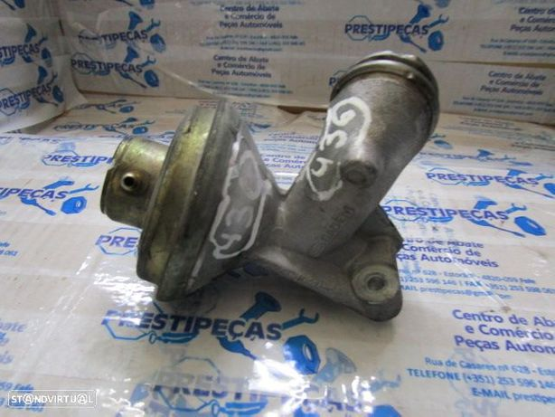 EGR S/REF FORD / FUSION / 2004 / 1.4 TDCI / VACUO /