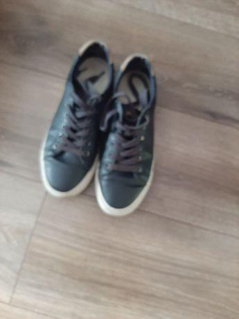 Sneakersy Tommy  hilfilger