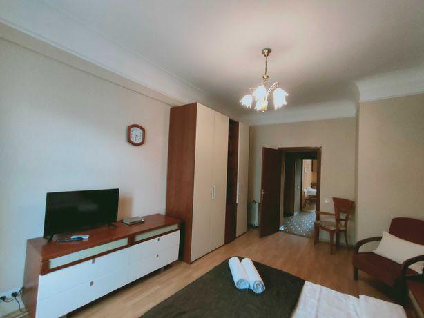 Аренда 3-х комнатной в Клубном доме ул. Мазепы м Арсенальная