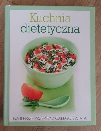 Kuchnia dietetyczna książka dieta zdrowe odżywianie