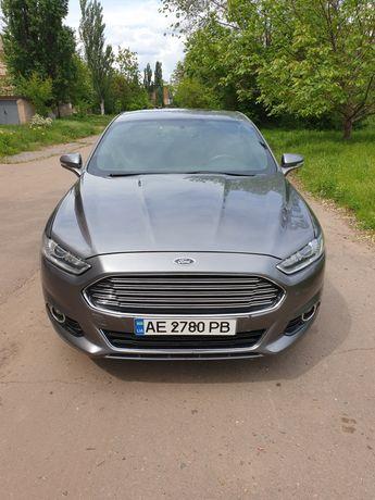 Форд фюжен  se 2013