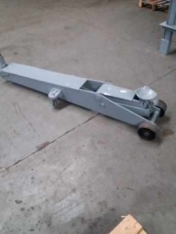 Macaco 30ton para veículos pesados