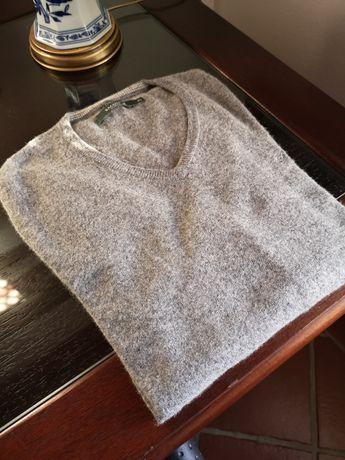 Camisola de malha Sacoor (M)