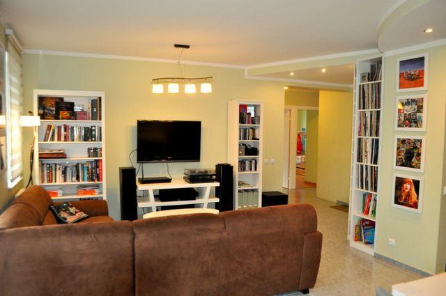 3 pok apartament - ATANER/ Batorego/ garaż