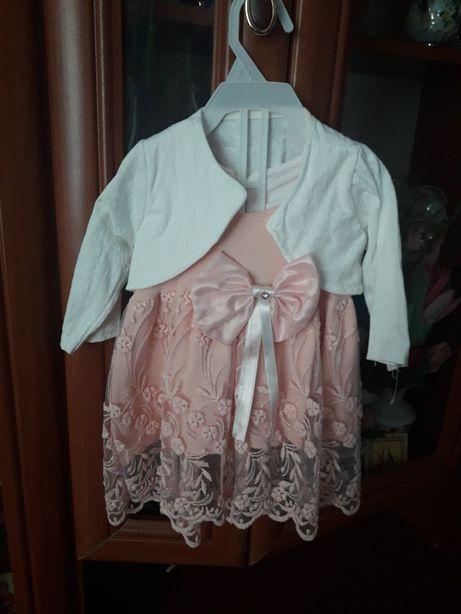 Продам сукню для дівчинки