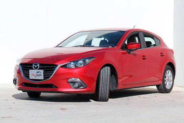 2015 Mazda 3 i Touring
