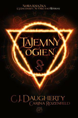 Tajemny ogień Daugherty