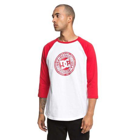 Мужская футболка DC Shoes EDYZT03832 (оригинал)