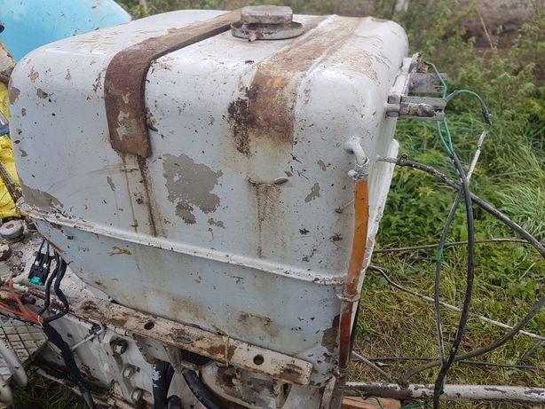 Zbiornik paliwa landini mf Caterpillar cat ursus case