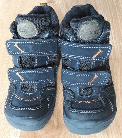 Ecco buty zimowe niskie r. 26