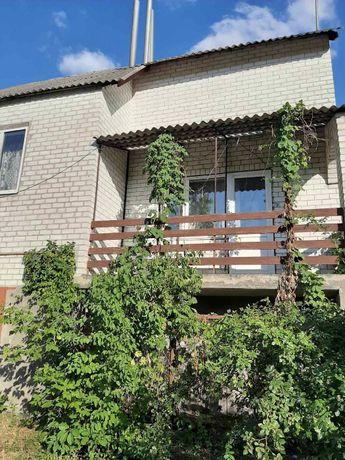 Срочно продам дом в Безлюдовке 2 этажа, 125 м2