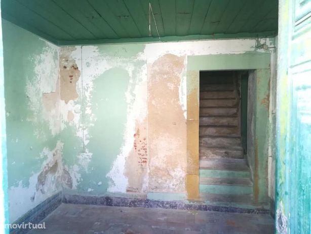 Casa senhorial na baixa de Faro