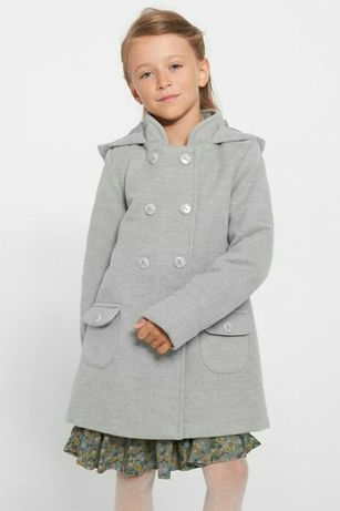 Nowy płaszcz kurtka coccodrillo r. 98 nie zara reserved