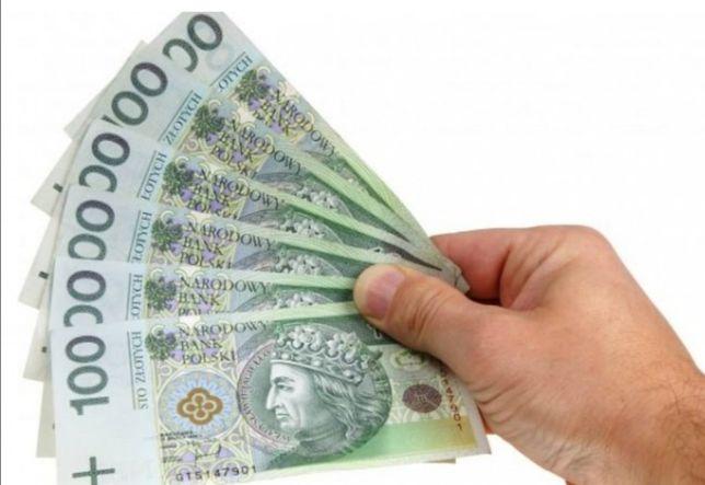Pożyczki kredyty gotówkowe