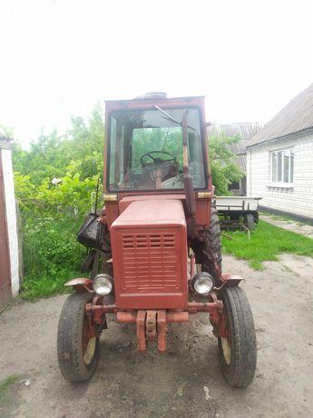 Продам трактор Т25 .на ходу у відмінному стані
