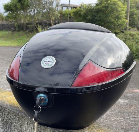 Caixa de mota Benelli (NOVA)