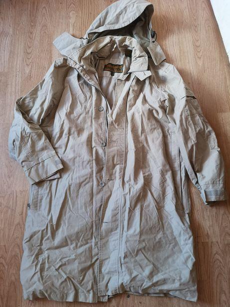 Płaszcz kurtka Timberland
