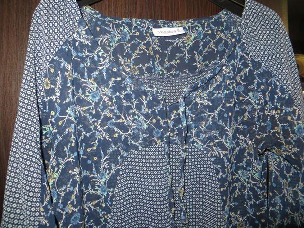 Кофточка блузка р.S -M ( Германия)