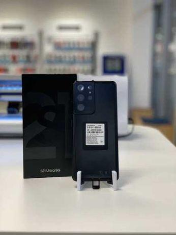 Samsung S21 Ultra 12/128,12/256GB Официальная Версия UCRF