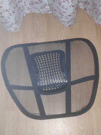 Apoio de costas para cadeira