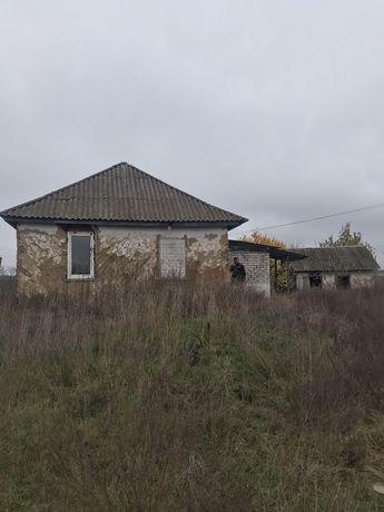 Продам будинок! Черкаська область,село Ліплява. Біля міста Канів.