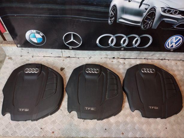 Audi a4 b9 osłona silnika 2.0 tfsi