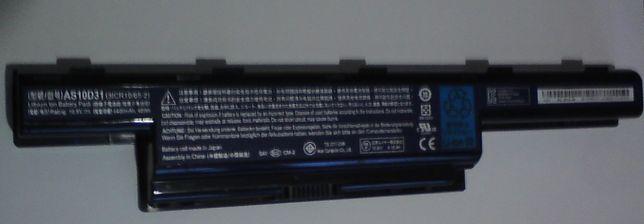 Оригинальная Батарея (аккумулятор) Acer AS10D31