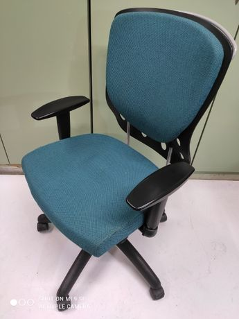 Fotel biurowy obrotowy Profim UWU