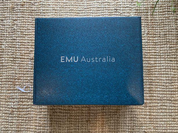Botas EMU Australia novas
