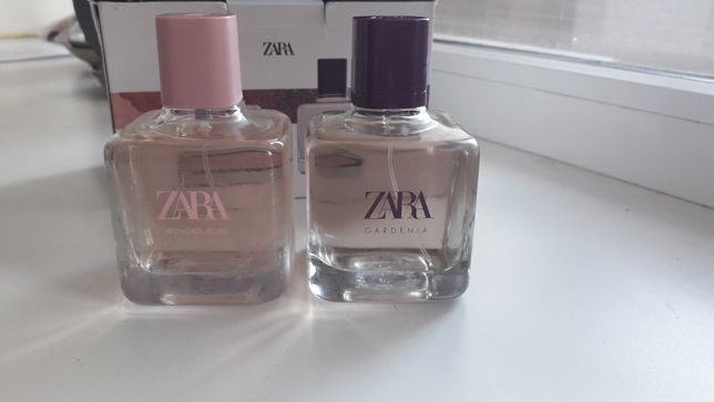 Zara парфуми Оригінал