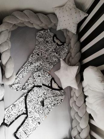 #Black&White babyushka # Cudny NOWYkomplet dla niemowlaka# must have!