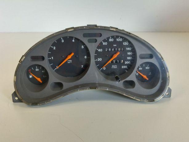 Licznik Opel Tigra Silnik 1,6 16V Benzynowy