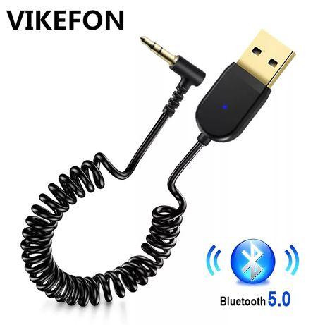 Bluetooth в авто AUX USB стерео аудио адаптер для Android iPhone