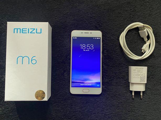 Meizu M6 Gold 2/16 (M711H)