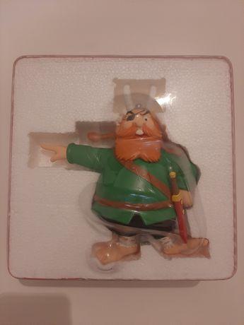 Figuras Asterix - Colecionáveis