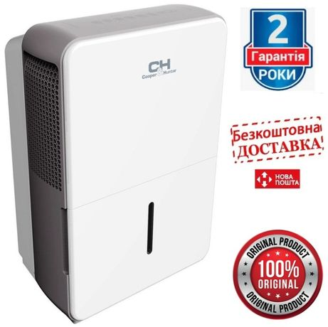 Осушитель воздуха C&H 30 л/с,CH-D014WDR20,24 мес гарант.Осушувач повіт