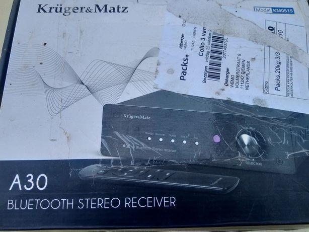 Okazja pilnie wzmacniacz stereo