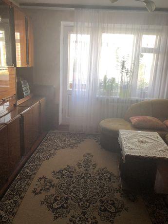 Продам 3-х ком квартиру по Котовского