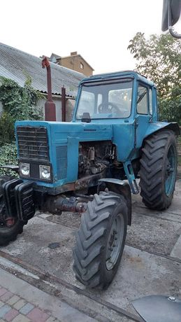 Продаю трактор МТЗ - 82