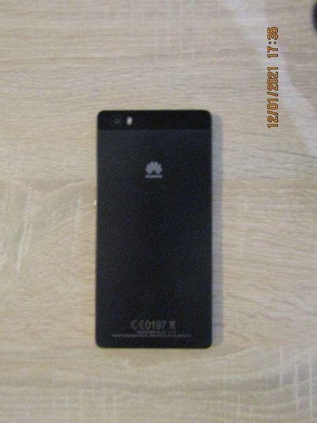 Huawei p8 lite używany