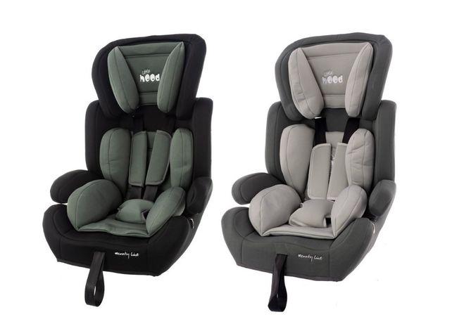 Fotelik fotel samochodowy 9-36 kg - nowy - sklep Głogówek