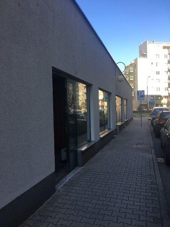 Do sprzedaży lokal o pow. 206m2 w Krakowie ul.F.Nila