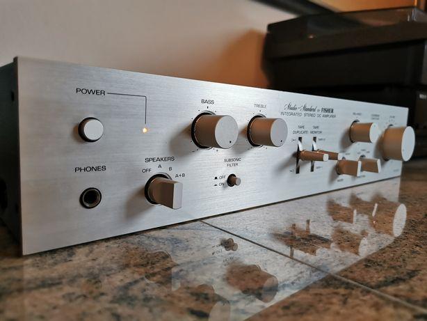 Wzmacniacz Fisher JAPAN Vintage - studio standard CA2030