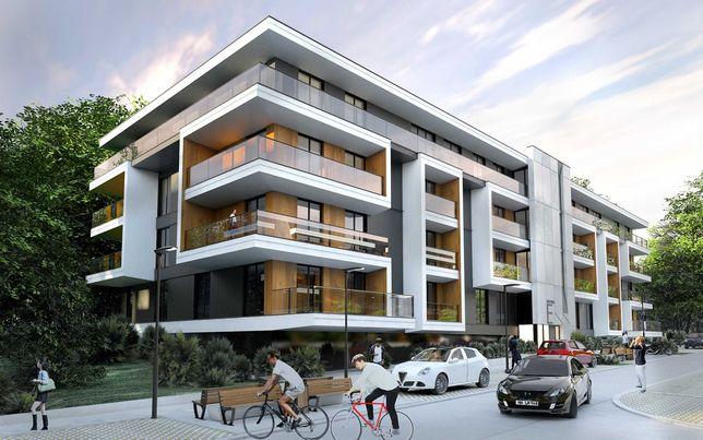 Apartament 45m2 -atrakcyjna lokalizacja LEVITYN APARTAMENTY