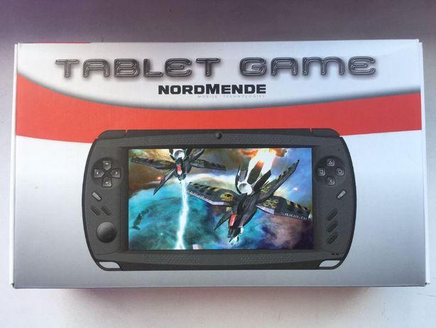 Планшет NordMende tablet game
