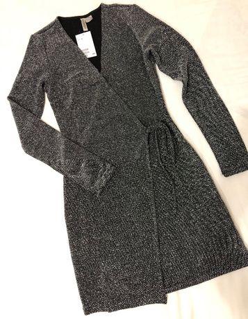 Плаття на запах H&M НОВЕ